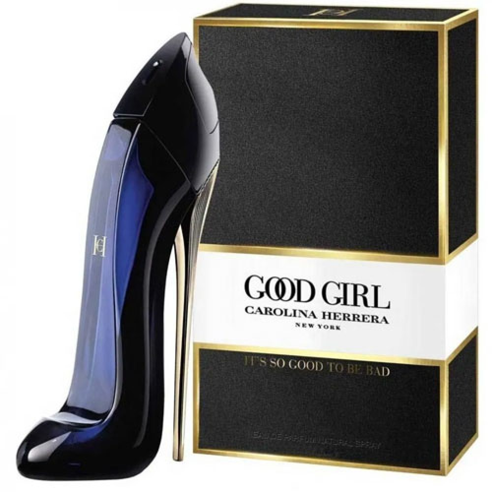 Perfume Feminino Good Girl EDP 30ml - Carolina Herrera